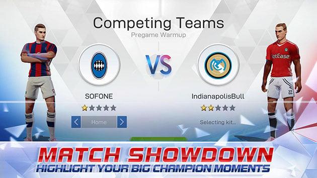 Champion of the Fields screenshot 2