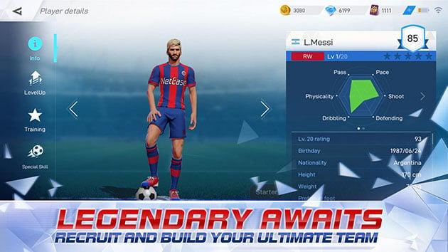 Champion of the Fields screenshot 3