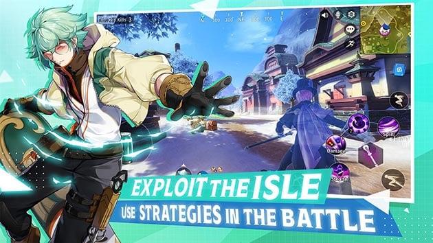 Eclipse Isle screenshot 3