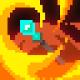 Elemental Dungeon 1.16 (MOD Unlimited Skill)