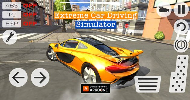 Extreme Car Driving Simulator Mod Apk 5 2 0 Download Unlimited Money