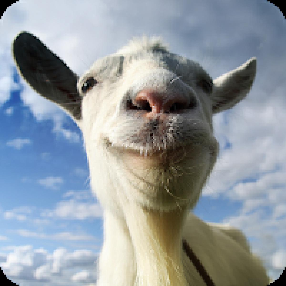 Goat simulator apk 1-3 2-4 betting system scarlett kramer bet on your baby