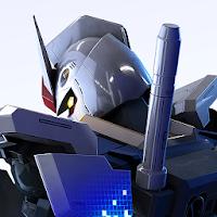 Gundam Battle: Gunpla Warfare icon
