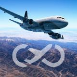 Infinite Flight Simulator MOD APK 20.03.04 (Unlock all Aircraft)