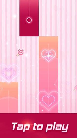 Piano Tiles 2 screenshot