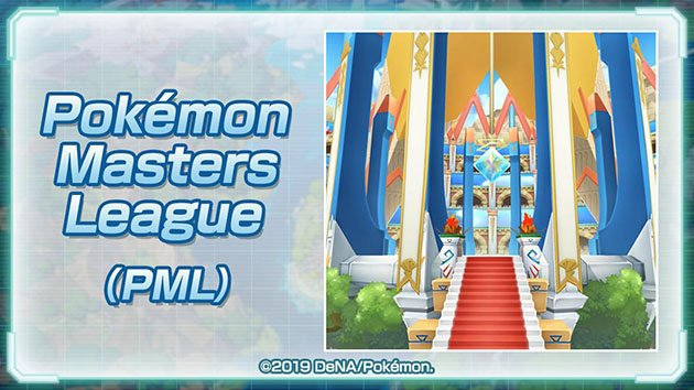 Pokémon Masters APK v1 1 1 for Android - Free download