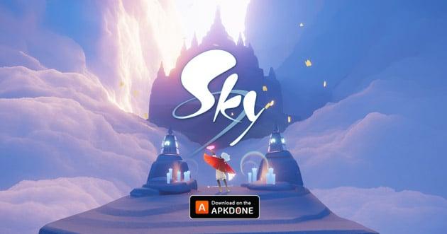 Sky: Children of the Light poster