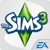 The Sims 3 icon