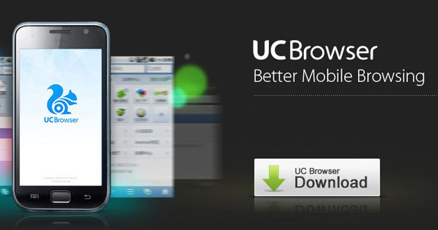 UC Browser Mini poster