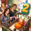 Virtual Families 2 1.7.6 (Unlimited Gold)