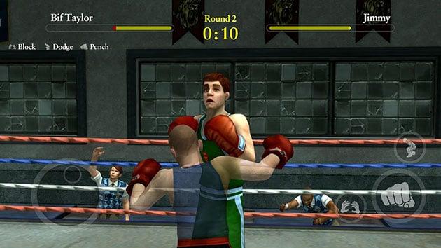 Bully: Anniversary Edition screenshot 3