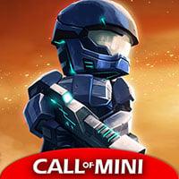 Call of Mini Infinity icon