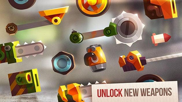 CATS: Crash Arena Turbo Stars screenshot 3