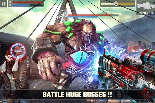 Dead Target screenshot 2