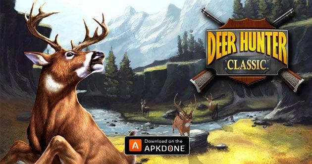 Deer Hunter Classic poster