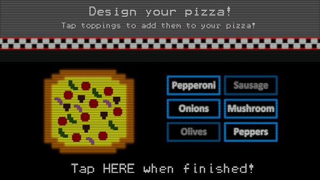 FNaF 6: Pizzeria Simulator screenshot 2