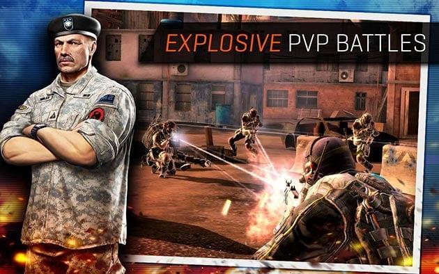 Frontline Commando 2 screenshot 3