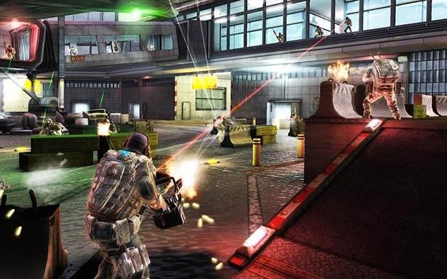 Frontline Commando 2 screenshot 4