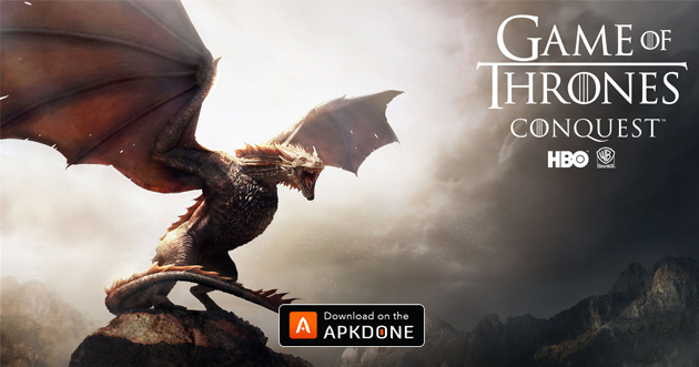 Game of Thrones: Conquest poster