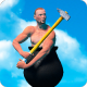 Getting Over It with Bennett Foddy 1.9.4 (Unlocked)
