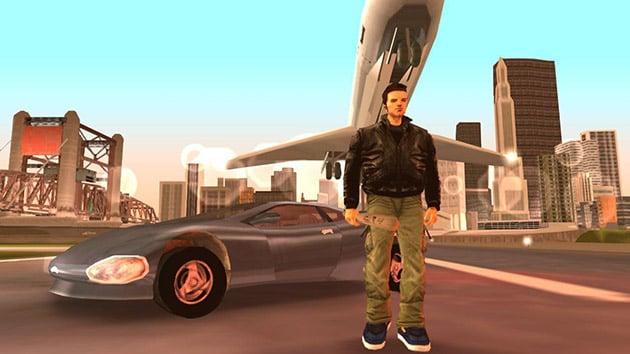 Grand Theft Auto 3 screenshot 3