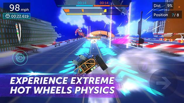 Imagen 3 de Hot Wheels Infinite Loop