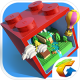 LEGO Cube: Create your dream world with LEGO