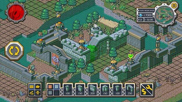 Imagen 2 de Lock's Quest
