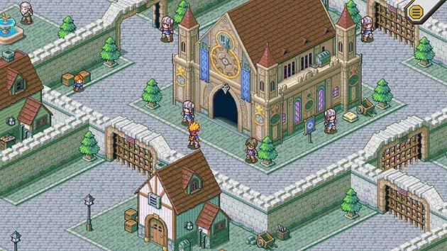 Imagen 4 de Lock's Quest