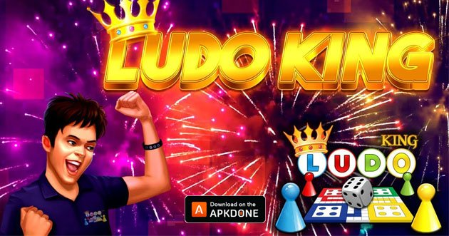 Ludo King poster