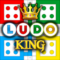 Ludo King MOD APK 6.1.0.188 (Easy Winning)