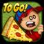 Papa's Pizzeria To Go 1.1.2 (Paid for free)