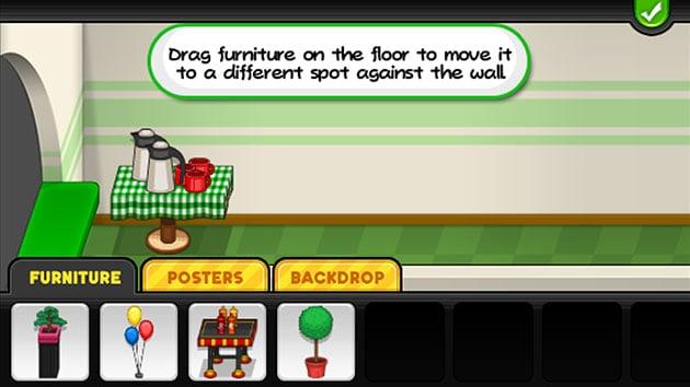 Papa's Pizzeria To Go screenshot 4