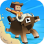 Rodeo Stampede: Sky Zoo Safari 1.50.3 (MOD Unlimited Money)