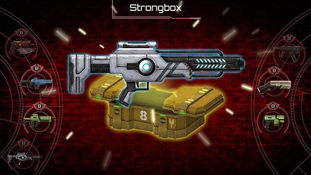 SAS: Zombie Assault 4 screenshot 3