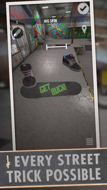 Skater screenshot 4