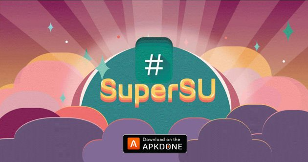 SuperSU Pro APK 2 82 for Android - Download