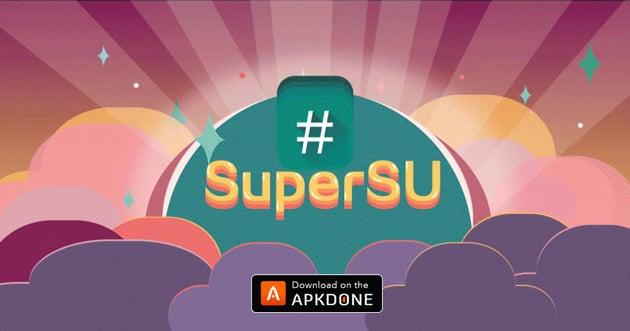 SuperSU Pro poster
