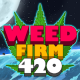 Weed Firm 2: Back to College 3.0.46 (MOD Unlimited Gold)