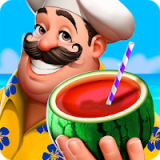 World Chef MOD APK 2.7.5 (Instant Cooking)