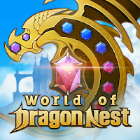 World of Dragon Nest icon