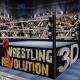 Wrestling Revolution 3D MOD APK 1.71 (Unlocked)