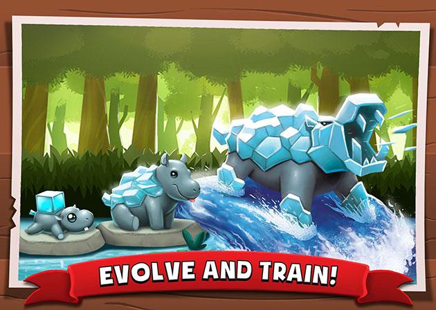 Battle Camp screenshot 2