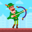 Bowmasters 2.14.10 (MOD Unlimited Coins/Unlocked)