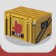 Case Clicker 2 MOD APK 2.4.2a (Unlimited Money)