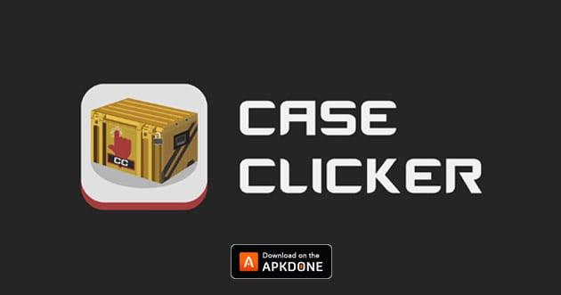 Case Clicker 2 poster
