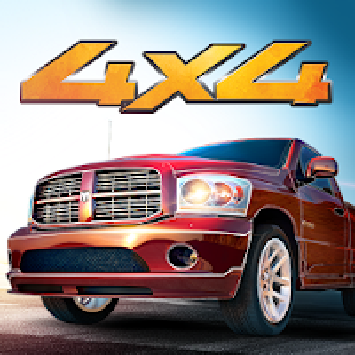 Drag Racing 4x4 Mod Apk 1 0 150 Unlimited Money For Android Download