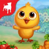 FarmVille 2: Country Escape 17.8.6953 (MOD Unlimited Keys)