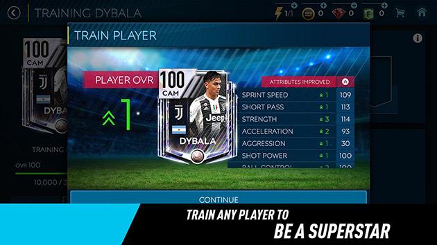 Captura de pantalla 4 de FIFA Soccer