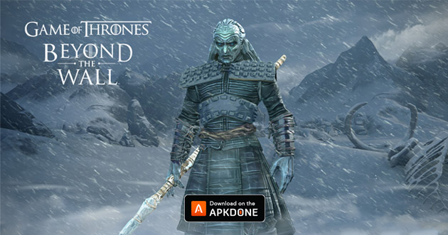 Game of Thrones Beyond the Wall poster